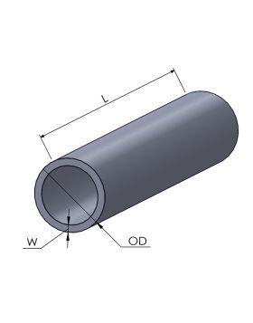 6061 Aluminum Plain Gauge