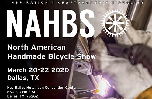 VISIT US AT NAHBS 2020 (New Date!)
